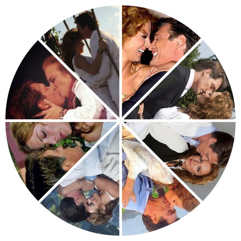 Когда я влюблён / Cuando me enamoro - Страница 14 22366510