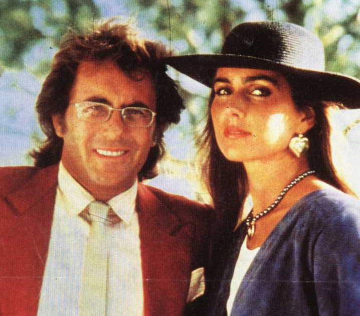 Аль Бано и Ромина Пауэр/Al Bano & Romina Power  Al_ban10