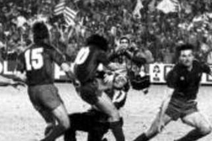 Sergio Ramos:el hombre. Screen27