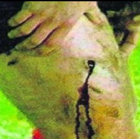 Sergio Ramos:el hombre. Screen28