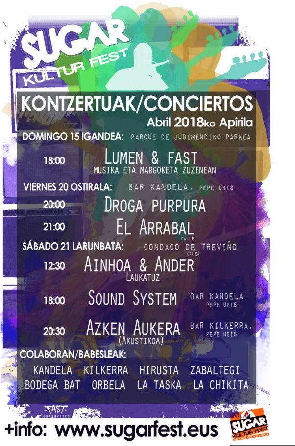 Kontzertuak Gasteizen eta Araban. Conciertos en Vitoria y Alava - Página 2 Screen77