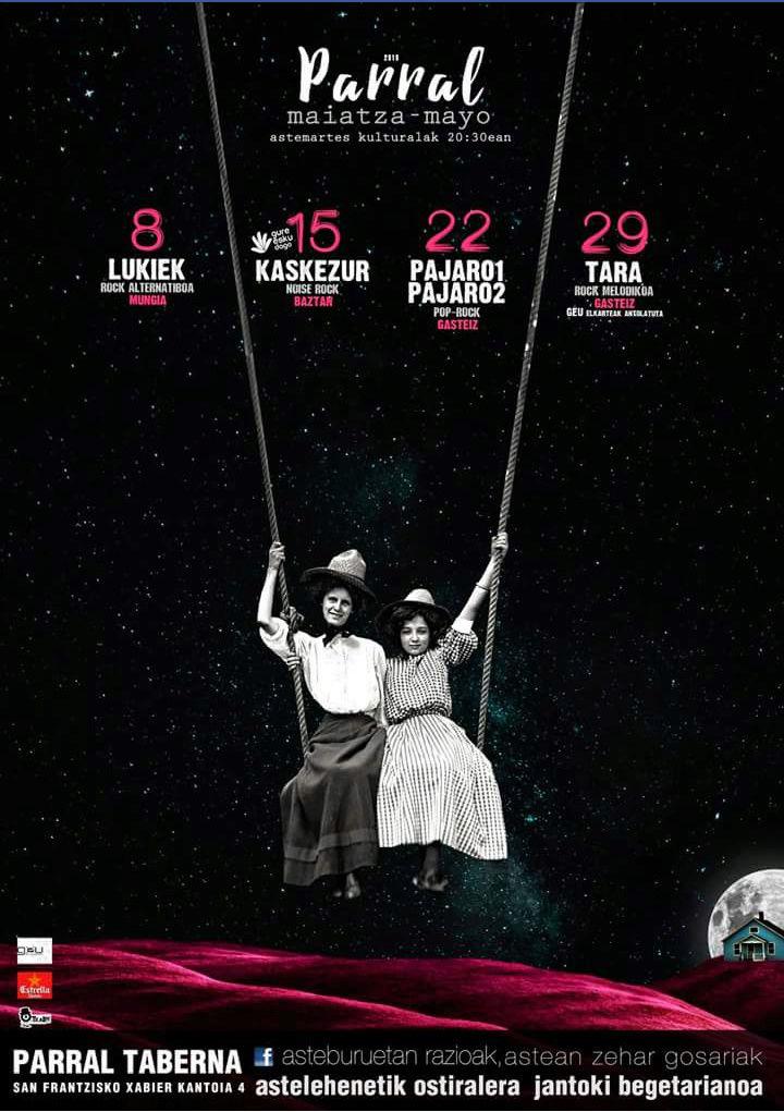 Kontzertuak Gasteizen eta Araban. Conciertos en Vitoria y Alava - Página 2 Screen84
