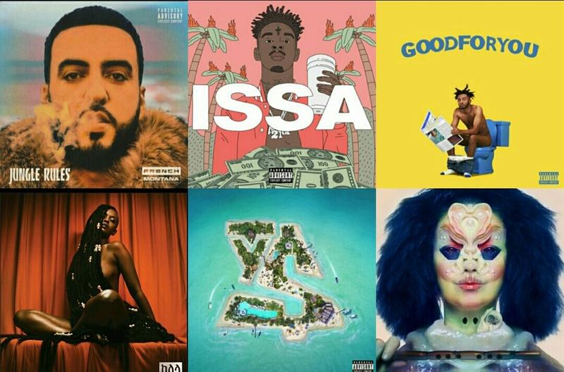 Discos favoritos del 2017 Screen11