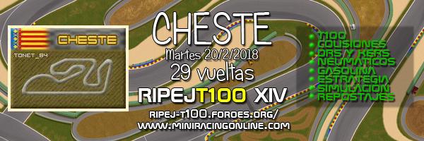 Ripej T100 - Temporada XIV A03_ch11