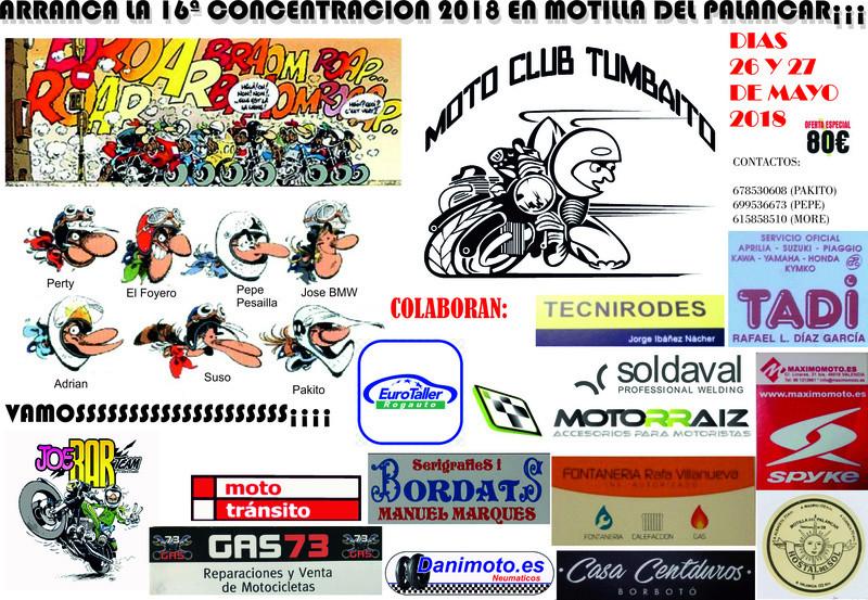 SALIDA SABADO  7 DE ABRIL.....8:30  GASSSSS Cartel10