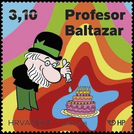 Na današnji dan Baltaz10