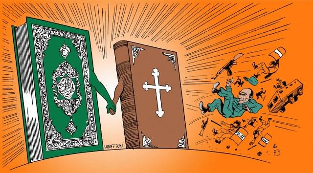 Primjer vjerske tolerancije - Page 7 Christ10