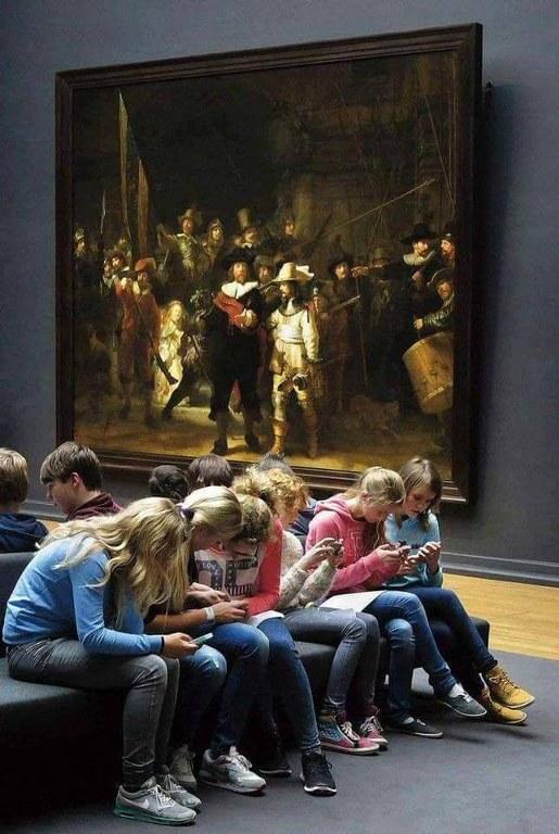 Skulpture i umjetničke slike - Page 4 Museum10