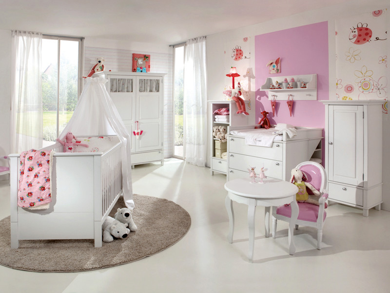 DECORACION HABITACIONES BEBE 250be310
