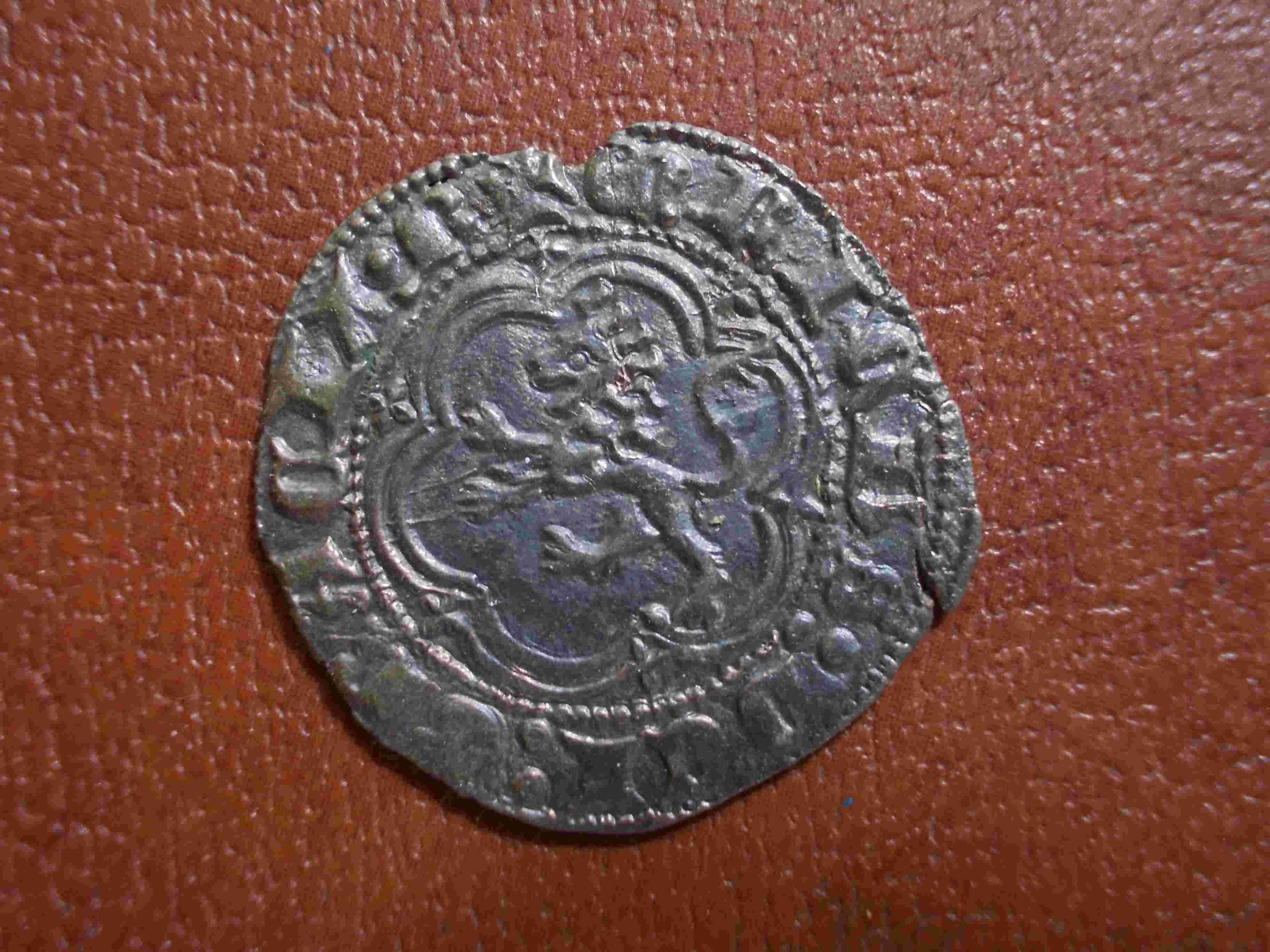Blanca de Enrique III de Castilla 1390-1406  Toledo Dscn1813