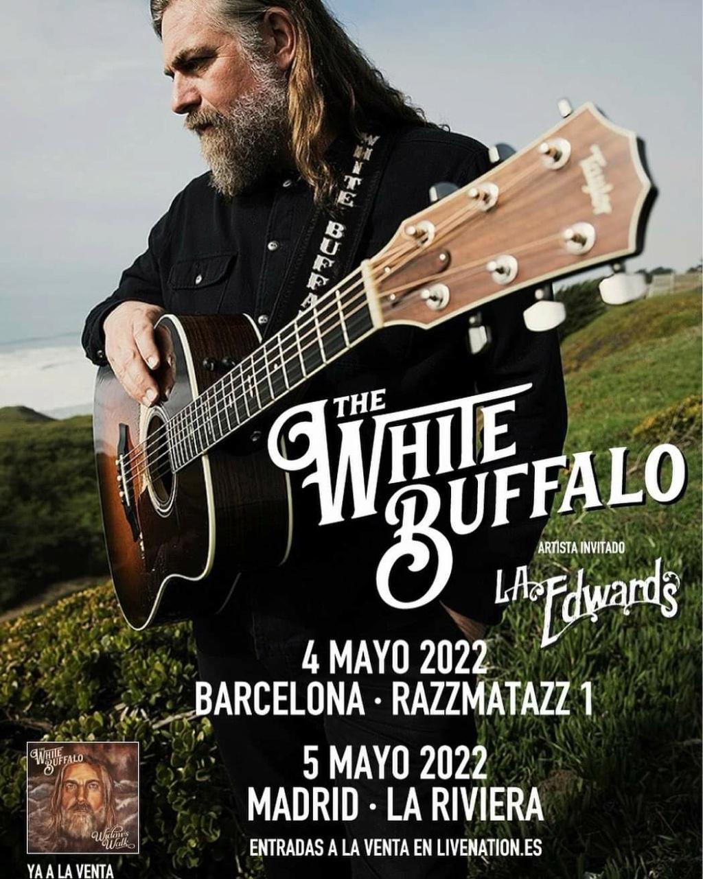 THE WHITE BUFFALO - Página 18 589db910