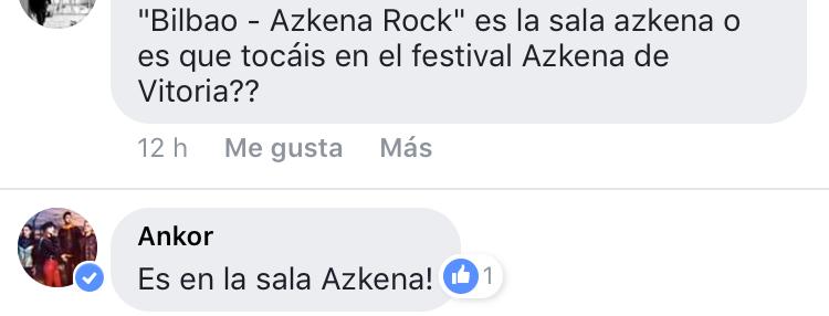 Azkena Rock Festival 2019. The Cult, Melvins, Neko Case y Mtt.Joy cierran el cartel - Página 5 E6b8ad10