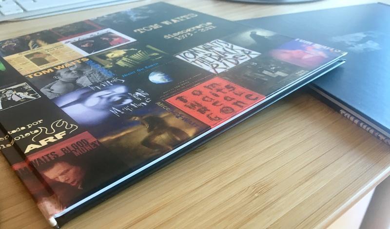 Tom Waits , repaso a su discografía. - Página 7 Img_3610