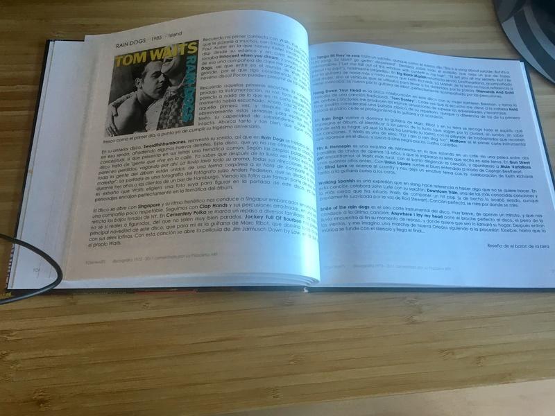 Tom Waits , repaso a su discografía. - Página 7 Img_3612