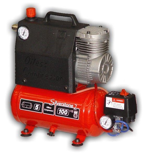 Compressor para Manutenção de Pneus - qual comprar» 32603-10