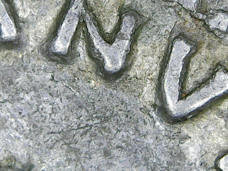 Resultados de un microscopio USB: detalles de las monedas  - Página 3 Wed_ja10