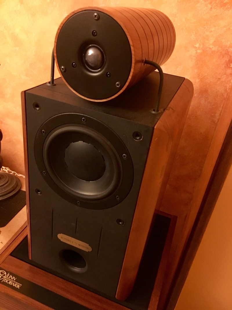 Mastersound butterfly 2.2 monitor 3437cf10
