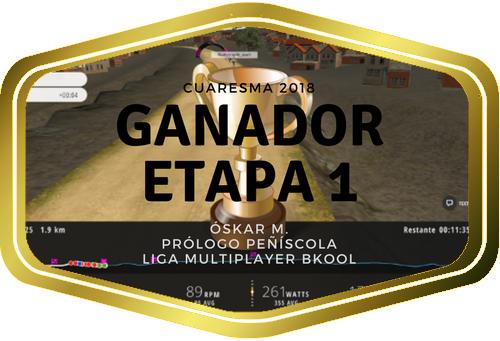 NUEVAS INSIGNIAS / TROFEOS Ganado10