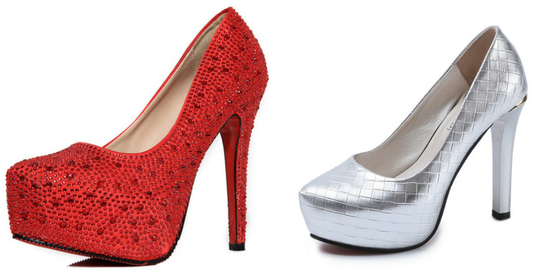 Amhero - трендовая обувь! 171