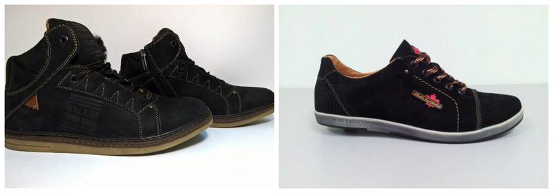 Мужская обувь от производителя из натуральной кожи 232