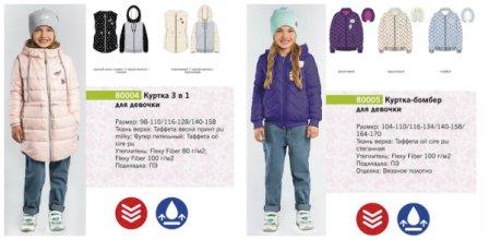 «СОФИ» - детская одежда по доступным ценам! 248