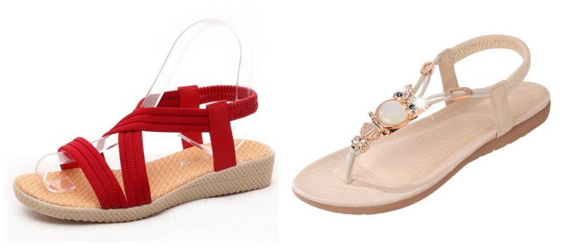 Amhero - трендовая обувь! 267