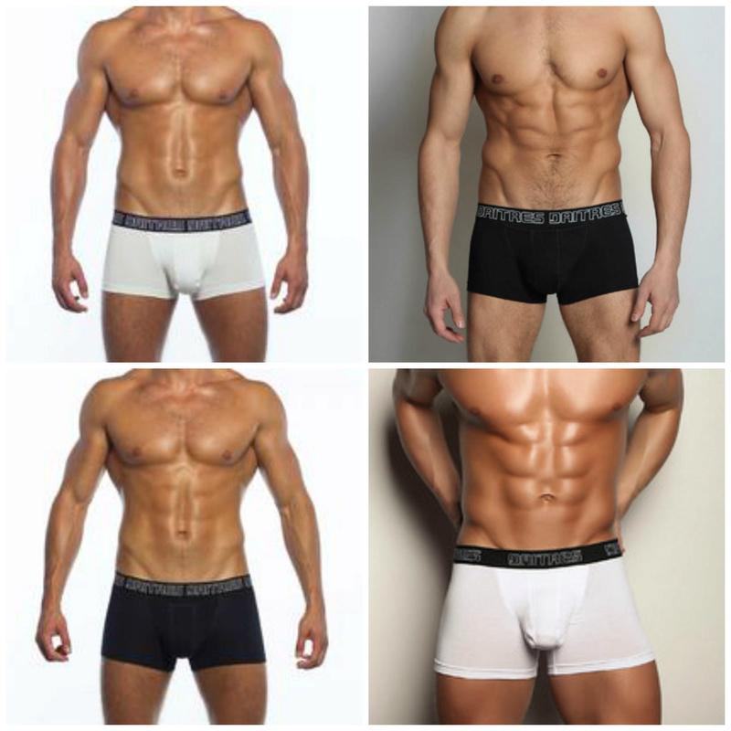 Daitres – мужское белье XXI века 330