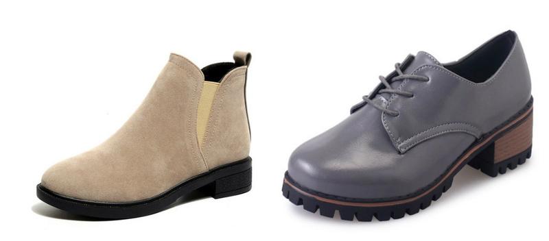 Amhero - трендовая обувь! 369