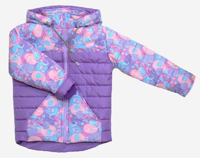 Верхняя одежда для детей и подростков 411