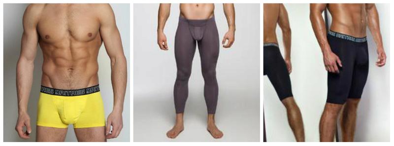 Daitres – мужское белье XXI века 422