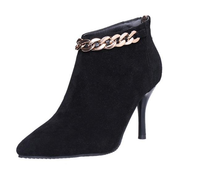 Amhero - трендовая обувь! 457