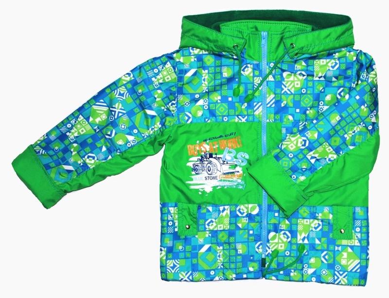 Верхняя одежда для детей и подростков от Алекса 622