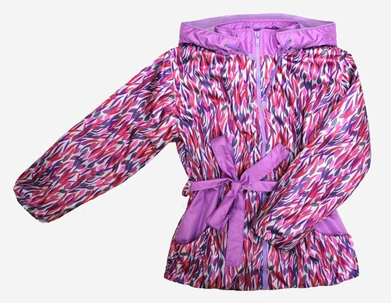 Верхняя одежда для детей и подростков 810