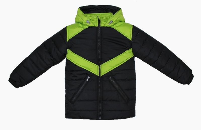Верхняя одежда для детей и подростков от Алекса 818