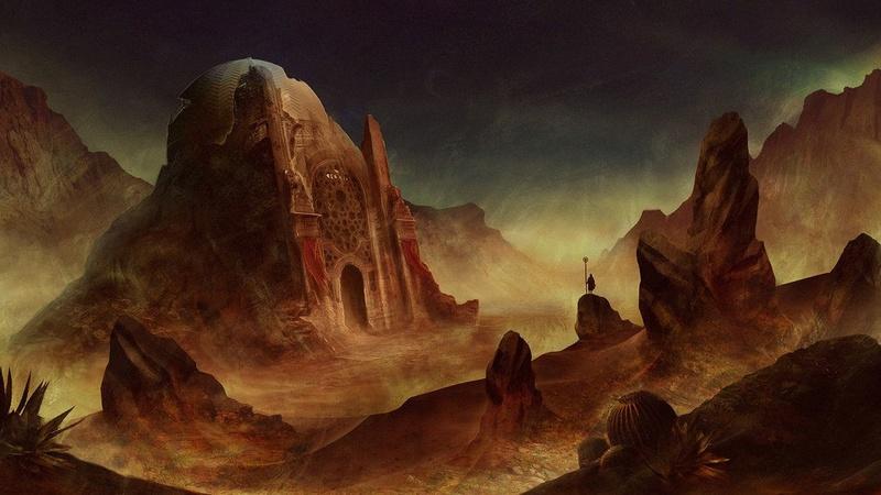 [Magánküldetés]Mafteach shel Sheol Sand10
