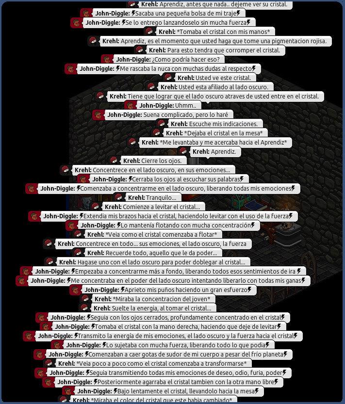 [Roleo de Arkania] Armas de Destruccion Corrup10