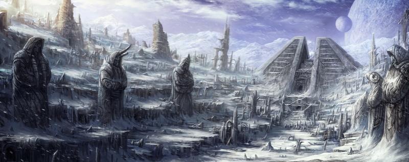 [Roleo en Khorm] Un nuevo camino por elegir. Templo13