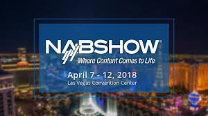 NAB Show Las Vegas 2018 Na10