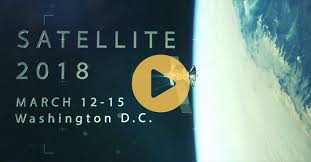 Expozitia Satelit 2018 din Washington S10