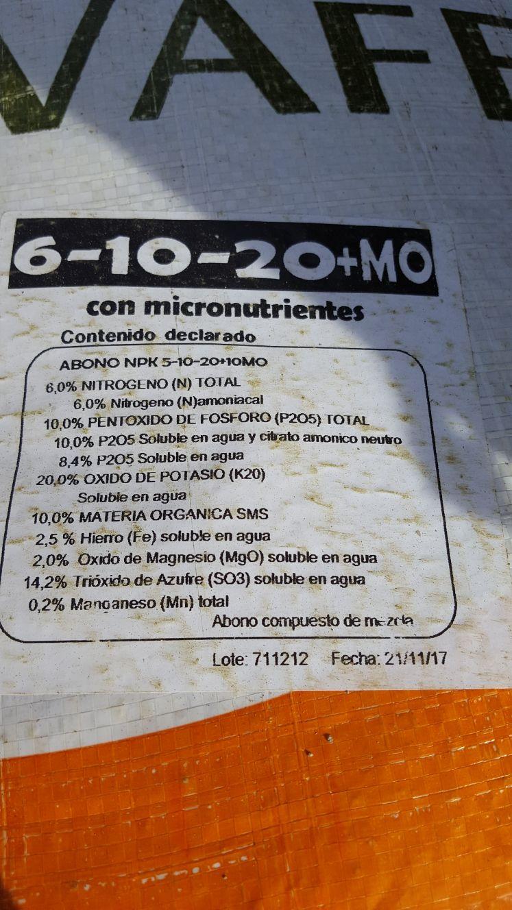 HIERRO EN OLIVOS Img-2012
