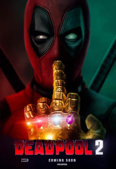 Deadpool 2 - Página 4 30743510