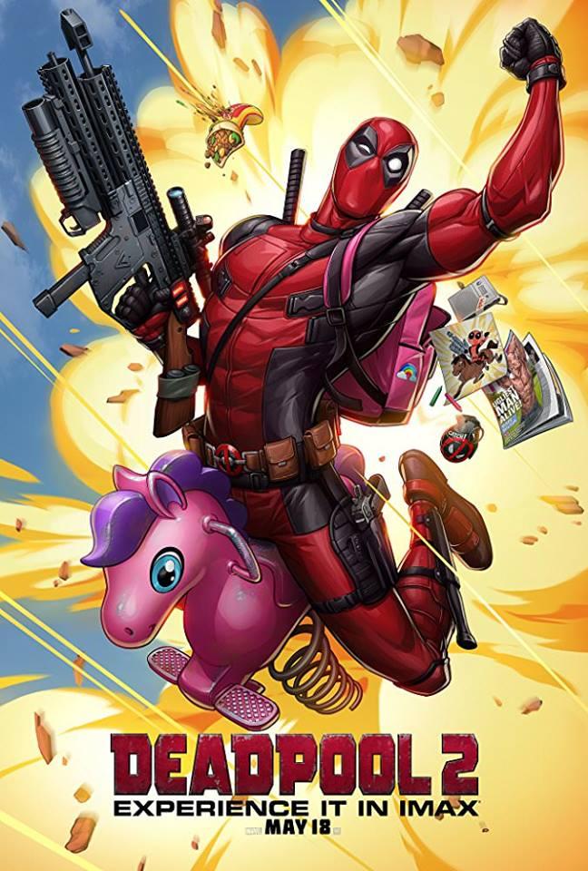 Deadpool 2 - Página 6 32072610