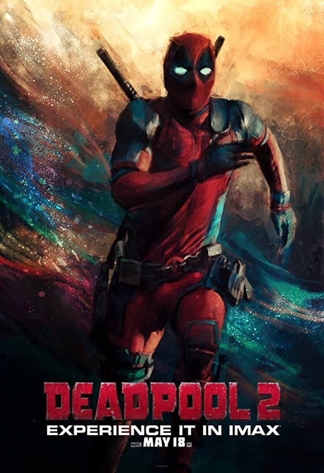Deadpool 2 - Página 6 32073910