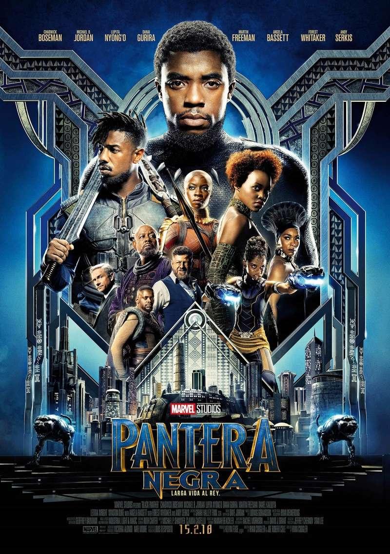 Black Panther  - Página 2 36361810