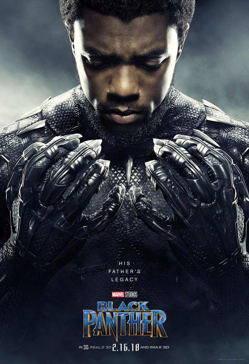 Black Panther  - Página 2 A6ceaa10