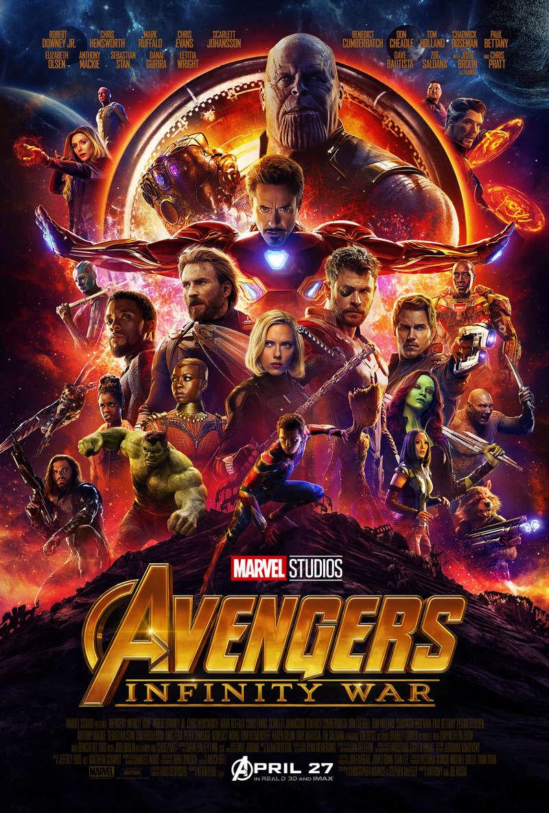Avengers: Infinity War (2018) - Página 9 Avenge10