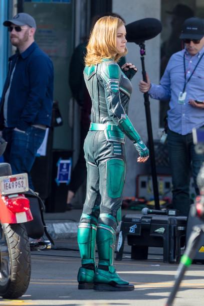 Captain Marvel - Capitana Marvel Capita14