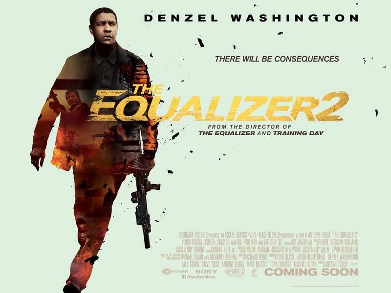 The Equalizer 2 Ddzbhu10