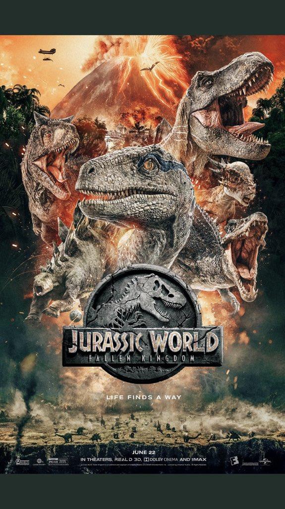 Jurassic World: El reino caído - Página 3 De11r210
