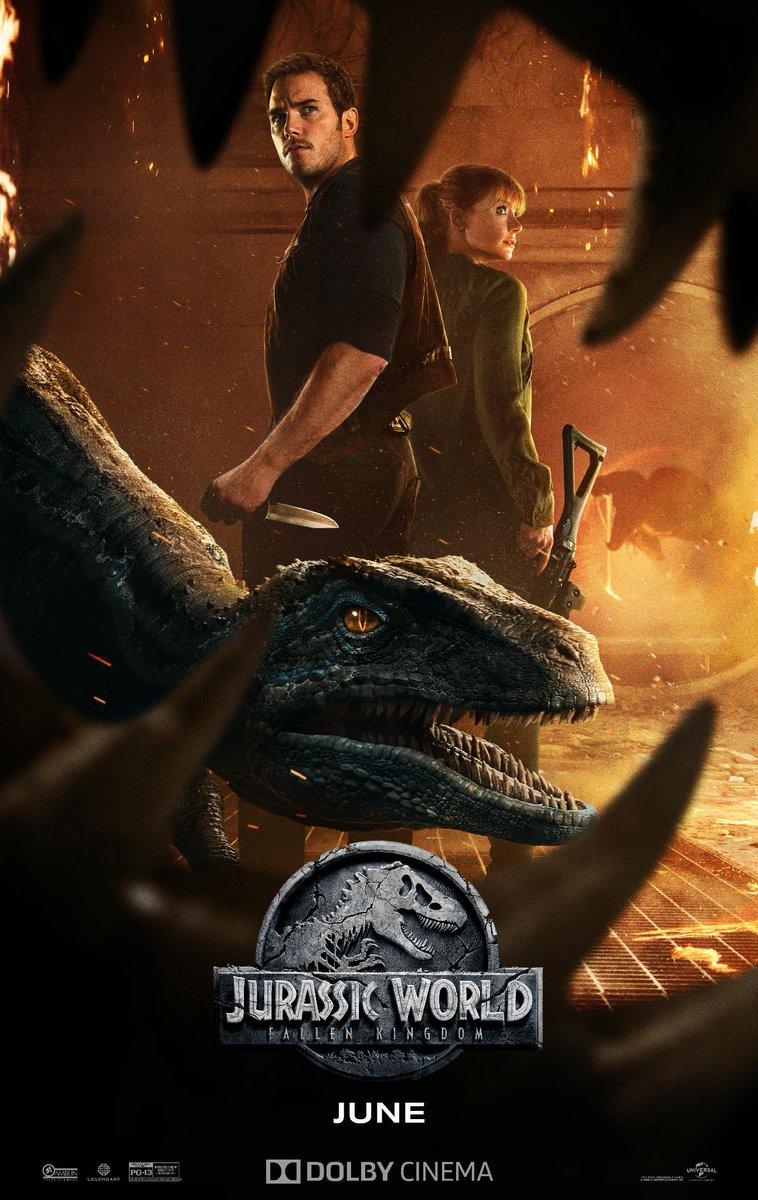 Jurassic World: El reino caído - Página 3 De4eqq10